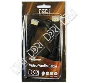 1965 DORI шнур HDMI-HDMI L=3m