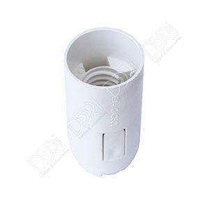Патрон Е14 подвесной (26х26х55 мм, 2 А, термостойкий пластик)